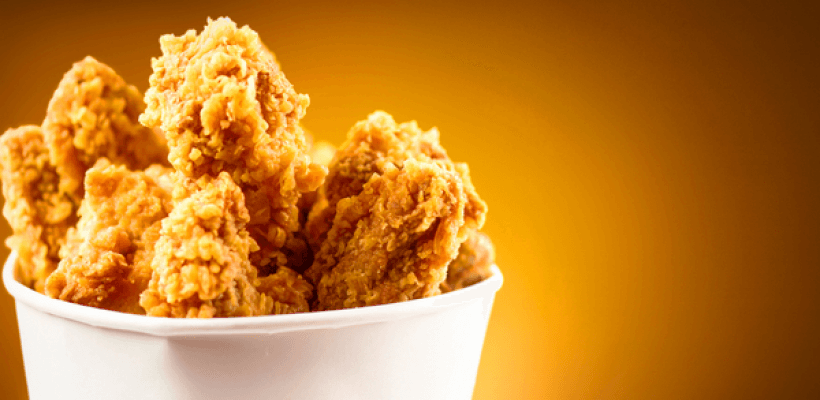 #PRWIN: A Chilling Tale of… Chicken. #Popeye's #Y'allGood?