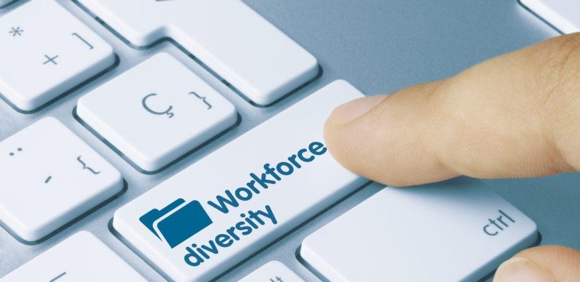 Monica Eaton-Cardone | Workforce Diversity Photo