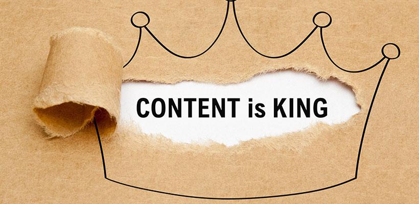 Blog Content Images