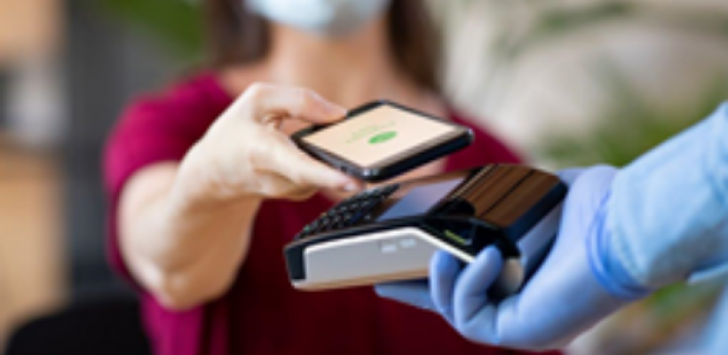 COVID-19 Concerns Leading to Accelerated Adoption of Contactless Payments