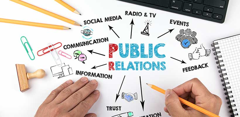 Investing In PR For Your Human Resources Agency