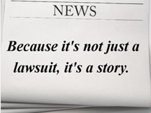 lawsuit story