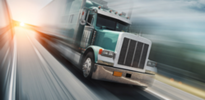 Long-Haul Truckers Enable Economy To Cope with Shifting Market Needs